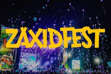 Zaxidfest фестиваль бас-тур украина львов