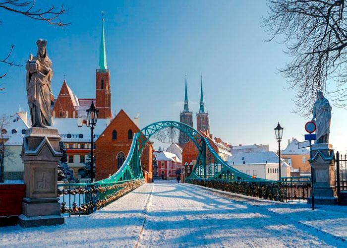 Туры в Чехию и Польшу из Минска