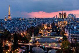 париж франция германия берлин амстердам голландия