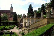 Нескучные экскурсии по Праге