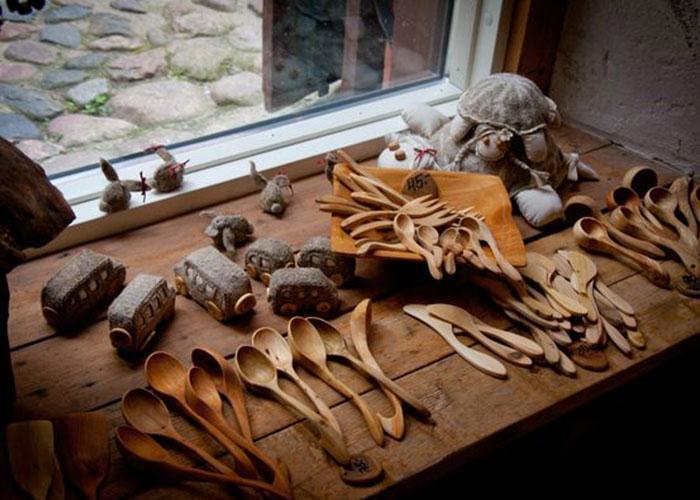 Сувениры из Таллинна могут быть полезными