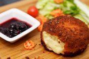 Чешские закуски к пиву: смажены сыр
