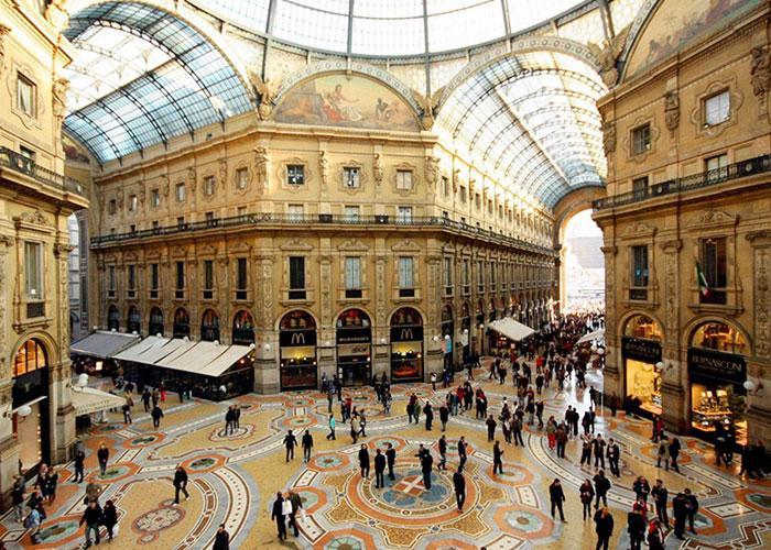 Путешествие по Европе из Минска: Италия, Германия, Австрия