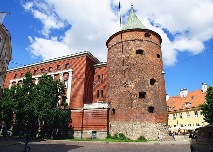 Туры на пароме в Ригу и Стокгольм из Минска