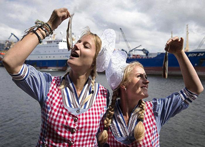 Где вкусно и не дорого покушать в Хельсинки