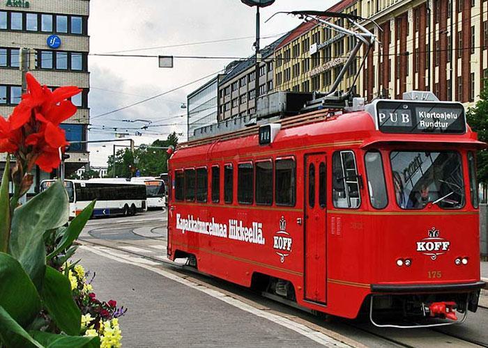 Что интересного посмотреть в Хельсинки за один день?