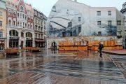 Туры из Минска: круиз Таллинн-Стокгольм-Хельсинки-Рига