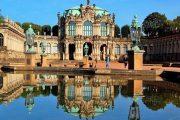 Экскурсия в Дрезден из Минска