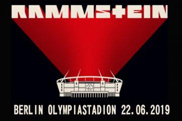 Автобусный тур на Rammstein в Берлин: проезд и билеты