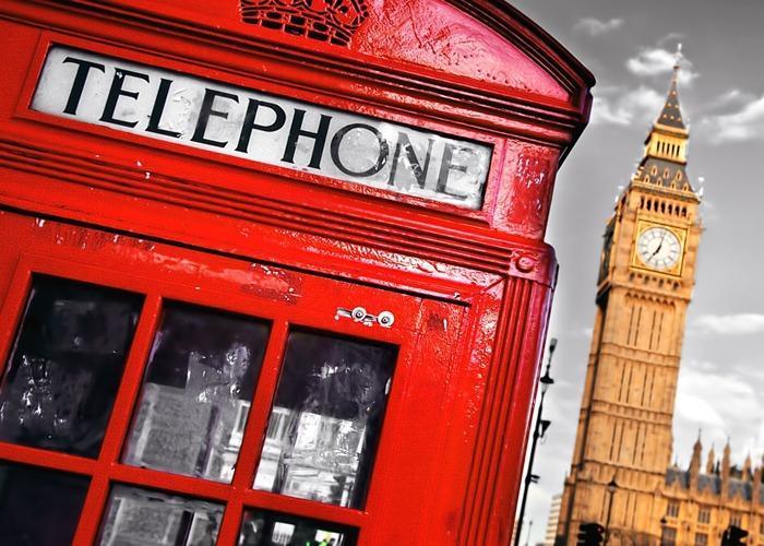 Туры и визы в Великобританию