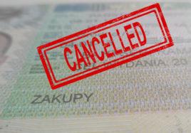 Польская виза шенген на закупы (за покупками) отменяются