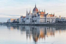 Отдых в Венгрии: Будапешт, Мишкольц, Эгер