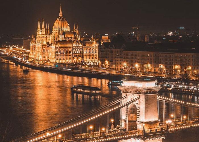 Отдых в Будапеште для всей семьи