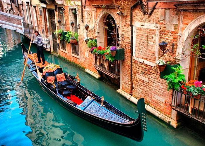 италия,венеция,отдых на море,автобусный тур