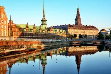 туры на пароме в Скандинавию