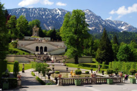 тур в южную баварию