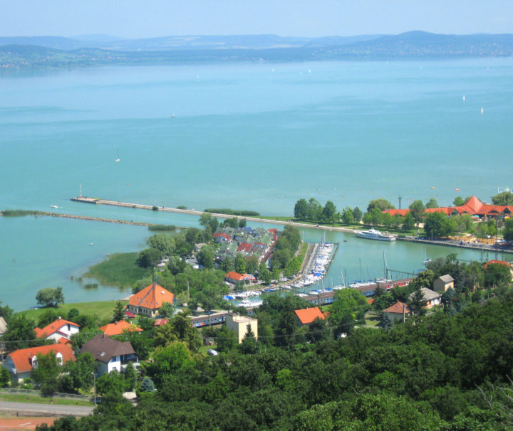 Балатон озеро