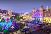 Новый год в Монако