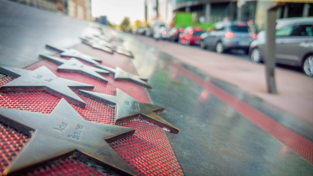 Берлинский бульвар Звезд